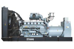 Perkins-Generator